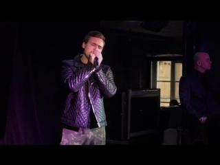 СОБОЛЕВ поёт LIVE - Heart-Shaped Box [NIRVANA]