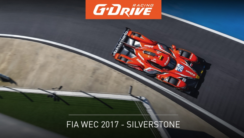 S17E01 - 6 Hours of Silverstone