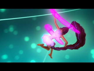 Лейла! Аиша! Сиреникс! Винкс! Layla! Aisha! Sirenix! Winx! 3D