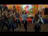 Танцевальная лихорадка 10 отряд (отбор)