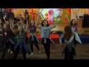 Танцевальная лихорадка 10 отряд отбор