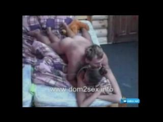 Степа меньшиков из дома 2 ,отодрал на проекте участницу. секс на скрытую камеру.