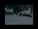 Ужасные аварии на гонках.