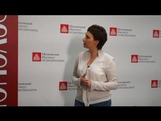 Анна Владимирова о том, как самостоятельно вырулить из стресса и найти источник дополнительных сил