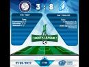 Kosta_League_2017_1 тур_Союз_vs_Parus