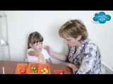 Аутизм. АВА терапия