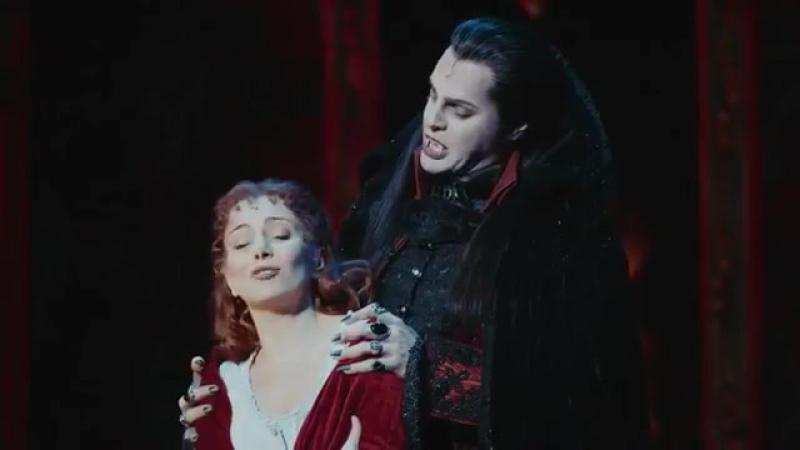 Иван Ожогин и Елена Газаева - Кромешная Тьма