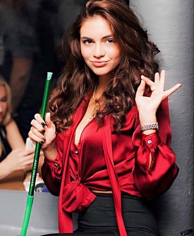 Alina Grishcenko |