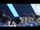 Minhyun😢 Mingi Jonghyun Dongho produce101season2