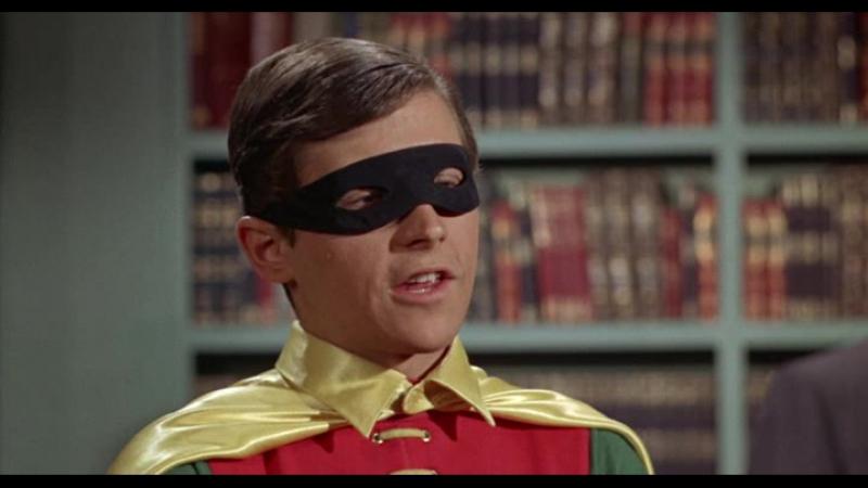 1966 - Бэтмен / Betmen