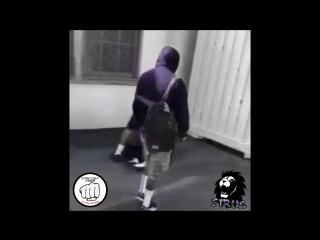 Street Fight Vines #185 Sirus