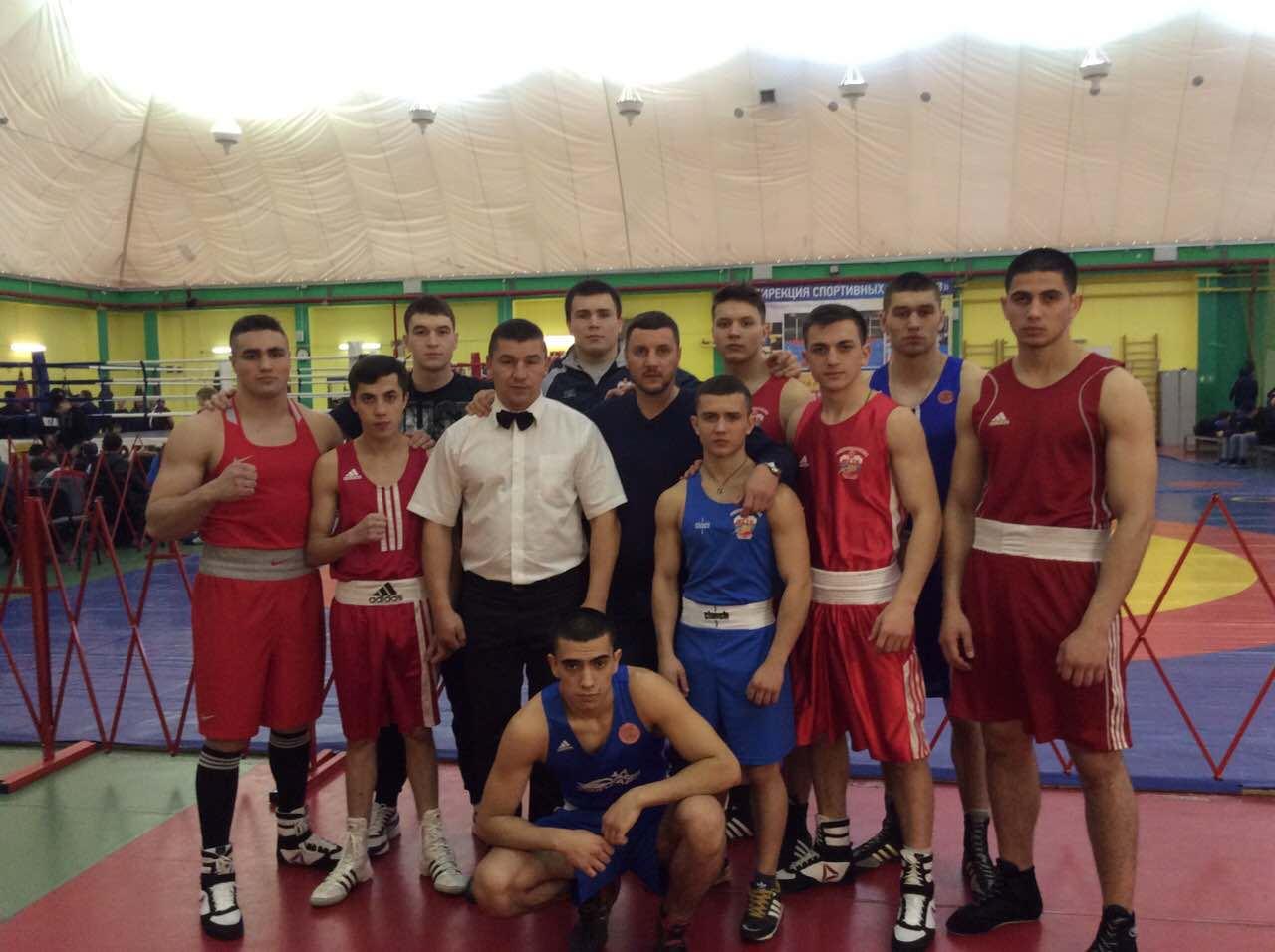 Тульскую область представляют 12 спортсменов