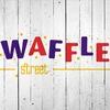 Waffle street кафе-вафельная Перми