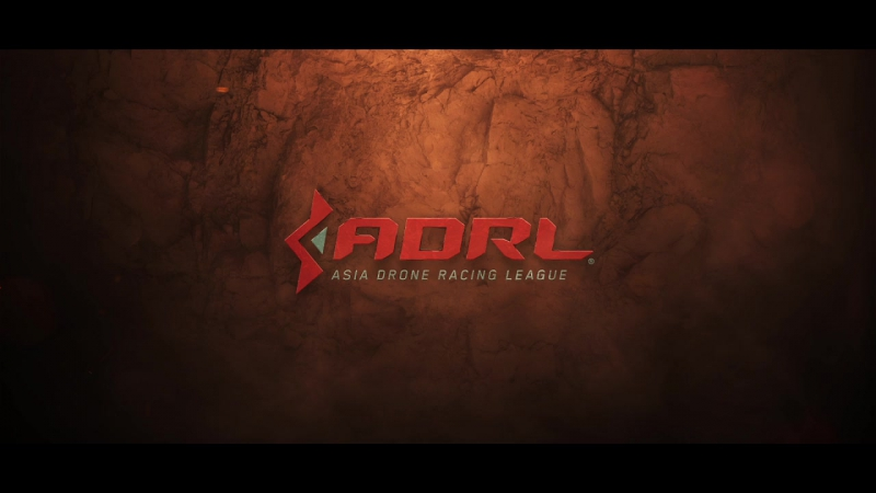 ADRL Asia Drone Reacing League - HotVersion