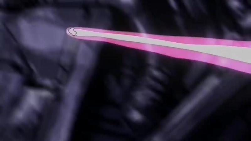 One Punch Man「AMV」- Saitama vs. Boros