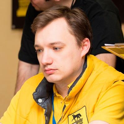 Алексей Кучин