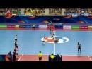 Bluewave Chonburi vs Sanaye Giti Pasand (AFC Futsal Club Championship 2017 – Fin