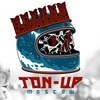 Ton-Up Moscow