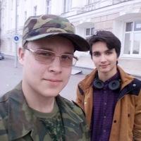 Дмитрий Детков