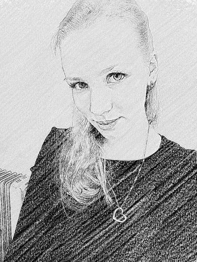 Мария Боряк