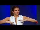 Нина на шоу «Проект Подиум», сезон 15, серия 2