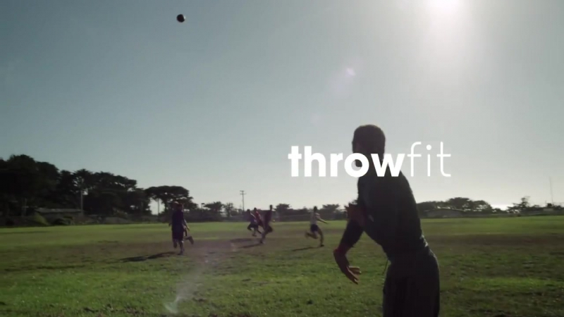 Fitbit Find Your Fit (классная реклама дурацкого браслета фитнес–трекера, короче, пульсомера)