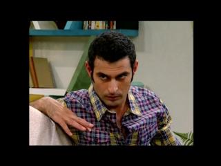 Израильский сериал - Дани Голливуд s02 e24 (с субтитрами на русском языке)