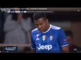 Live: Монако - Ювентус / Лига Чемпионов - полуфинал / Прямая трансляция матча