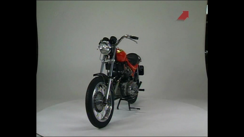 Английские мотоциклы от А до Я - 11