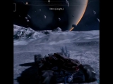 Mass Effect: Andromeda - Ветра