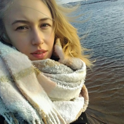 Екатерина Карбовская