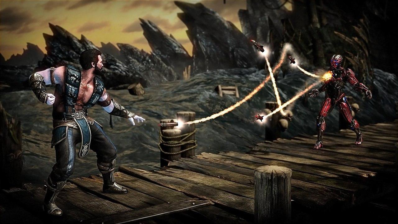 Mortal Kombat XL (2016) PC - Скриншот 3