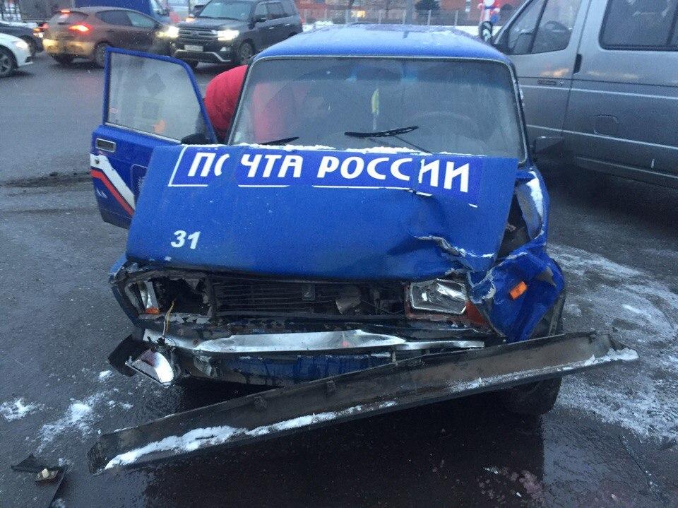 VK.com/ДТП и ЧП/Антон Лепкольнит