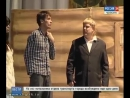 Чебоксарцев ждёт необычная постановка по поэме Николая Мельникова «Русский крест» 1