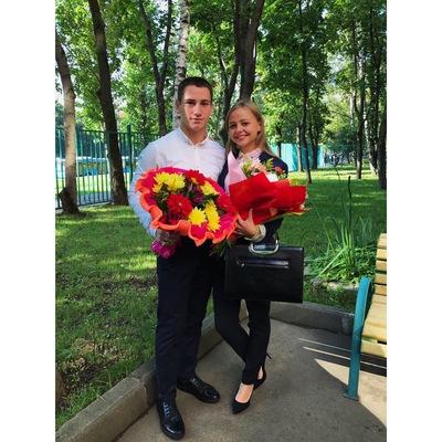 Ксения Белокоскова