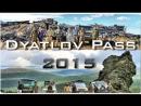 Перевал Дятлова 2015. [Demo version]