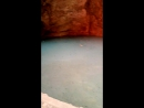 Пещерное озеро ..Провал..в Пятигорске