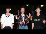 [TD영상] 김영광-이시영-키 등, 드라마 파수꾼 종방연 현장! (MBC Drama 'Lookouts' Last event)
