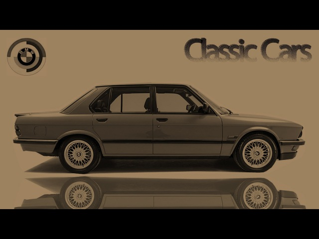 ᶰ ᵃ ᴴᴰ ᴿᵉᵗ ✭✭✭✭✰✰1984 ⨁ ᏴᎷᏔ M5 E28 classic sedans