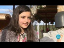 Angelina Jordan - News Feature - Norway - 2016 (subtitled)