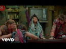 China Anne McClain, Thomas Doherty, Dylan Playfair - What's My Name (From Descendants 2)