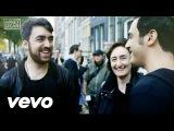 Calvin Harris &amp Ummet Ozcan - Turn Your Mind (Official Music Video)