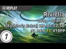 Riviclia Drop Granat Kyshiro's Extra HD DT EZ SD 97 18% FC 418pp