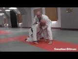 Judo Veteran Techniques de Newaza avec Philippe Taurines