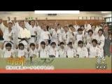 Judo NHK Japan TV with Benoit Campargue  Benoit Campargue