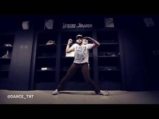 Участник кастинга Танцы на ТНТ: Гео, 24 года, г.Ростов-на-Дону