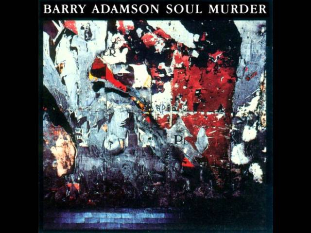 Barry Adamson - 007, A Fantasy Bond theme