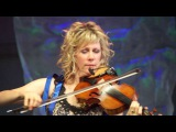 Natalie MacMaster at the 2013 Dublin Irish Festival - two songs