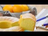 Ciambellone allacqua allarancia - Ricetta di Fidelity Cucina