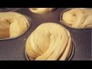 Cruffin metà Croissant, metà Muffin, Ricetta facile